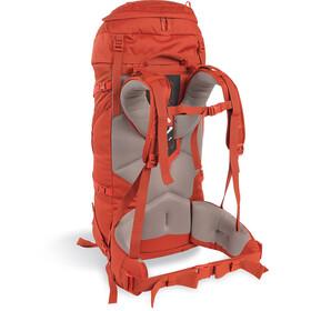 Tatonka Karas 50+10 Backpack Women redbrown
